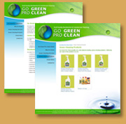 Go Green Pro Clean